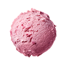 Creamistry Ruby Cacao Flavor Images